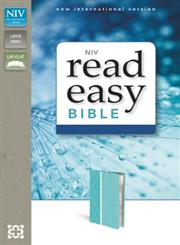 NIV Read Easy Bible,0310423074,9780310423072