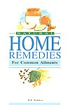 Natural Home Remedies for Common Ailments 15th Edition,8122201792,9788122201796