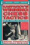 Kasprov's Winning Chess Tactics,0671619853,9780671619855