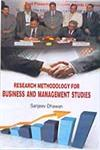 Research Methodology for Business and Management Studies,9380138334,9789380138336