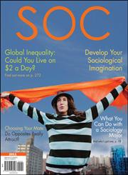 SOC 2011 with Connect Plus Sociology w/ LearnSmart 2nd Edition,0077492129,9780077492120