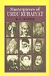 Masterpieces of Urdu Rubaiyat,8120718275,9788120718272