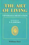 The Art of Living Vipassana Meditation,8174140085,9788174140081