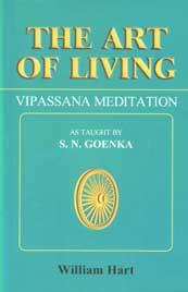 The Art of Living Vipassana Meditation,8174140085,9788174140081