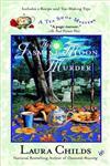 The Jasmine Moon Murder A Tea Shop Mystery,042519986X,9780425199862