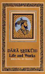 Dara Shikuh Life and Works Revised Edition,8121501601,9788121501606