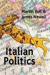Italian Politics Adjustment Under Duress,0745612997,9780745612997