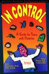In Control: A Guide for Teens with Diabetes (Juvenile Diabetes Foundation Library),0471347426,9780471347422
