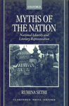 Myths of the Nation National Identity and Literary Representations,0198183399,9780198183396