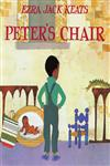 Peter's Chair,0670061905,9780670061907