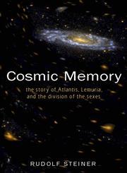 Cosmic Memory,0893452270,9780893452278