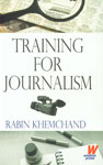 Training for Journalism,9380199031,9789380199030