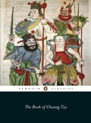 The Book of Chuang Tzu,014045537X,9780140455373