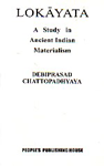 Lokayata A Study in Ancient Indian Materialism 16th Edition,8170070066,9788170070061