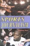 Sports Journalism,8175245549,9788175245549