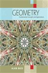 Geometry Fundamental Concepts and Applications,0321473310,9780321473318