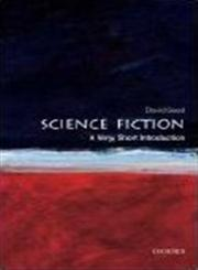 Science Fiction A Very Short Introduction,0199557454,9780199557455