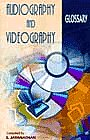 Audiography and Videography Glossary,8170862299,9788170862291