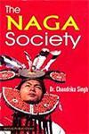The Naga Society,8170493331,9788170493334