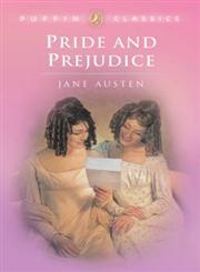 Pride and Prejudice,0140860606,9780140860603