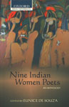 Nine Indian Women Poets An Anthology 5th Impression,0195658477,9780195658477