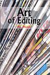Art of Editing 1st Edition,8189239600,9788189239602