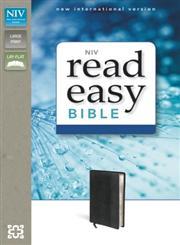 NIV Read Easy Bible,0310423066,9780310423065
