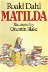 Matilda,0670824399,9780670824397