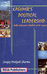Kashmir's Political Leadership Sheikh Mohammad Abdullah and His Legacy 1st Edition,8176112267,9788176112260