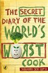 The Secret Diary of the World's Worst Cook 1st Published,0143331752,9780143331759