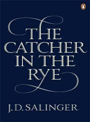 The Catcher in the Rye Reissued Edition,0241950422,9780241950425