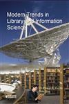 Modern Trends in Library and Information Science,8172336586,9788172336585