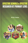 Effective Schools & Effective Research at Primary Level 1st Edition
