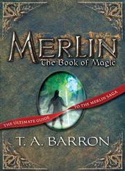 Merlin, Book 2 The Book of Magic,0399247416,9780399247415