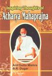 Inspiring Thoughts of Acharya Mahaprajna Mahaprajna in Daily Life,9380031793,9789380031798