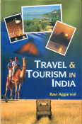 Travel & Tourism in India,8181921259,9788181921253