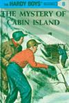 The Mystery of Cabin Island,0448089084,9780448089089