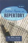 B. Jain's BHMS Solved Papers on Repertory Reprint Edition,8131905217,9788131905210