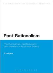 Post-Rationalism,1441186883,9781441186881