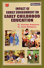 Impact of Family Environment on Early Childhood Education 1st Edition,8183160727,9788183160728