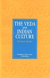 The Veda and Indian Culture An Introductory Essay,8120808894,9788120808898