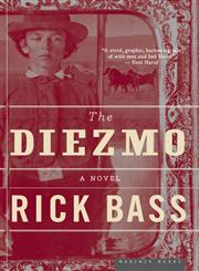 The Diezmo A Novel,0618710507,9780618710508