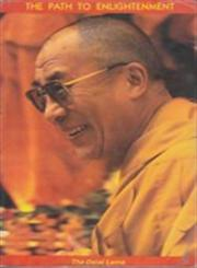 The Path to Enlightenment 3rd Reprint,8120815149,9788120815148