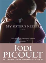 My Sister's Keeper,141654917X,9781416549178