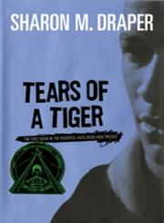 Tears of a Tiger,0689318782,9780689318788