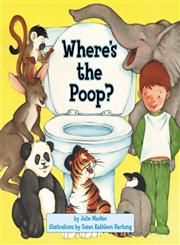 Where's the Poop?,0060530898,9780060530891