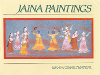 Jaina Paintings 1st Edition,8122406874,9788122406870
