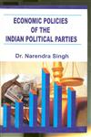 Economic Policies of the Indian Political Parties 1st Published,8184551452,9788184551457
