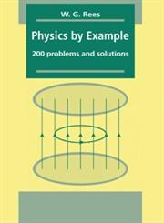 Physics by Example,0521445140,9780521445146