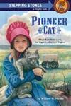 Pioneer Cat,039482038X,9780394820385